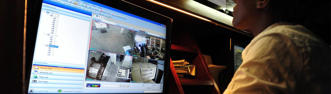 Sistemas de Monitoramento